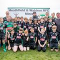Heathfield & Waldron RFC vs. Tunbridge Wells RFC