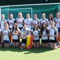 Swansea City 2nds vs. Cardiff University Women's 1st