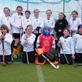Swansea City Hockey Club vs. Teams to Swansea