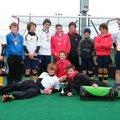 Teams to Rougemont vs. Swansea City Hockey Club