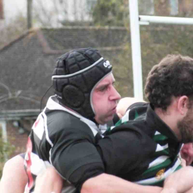 Oxen v High Wycombe 26/11/11