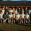 Sutton Coldfield 2nd XV vs. Newport (Salop) 2nd XV