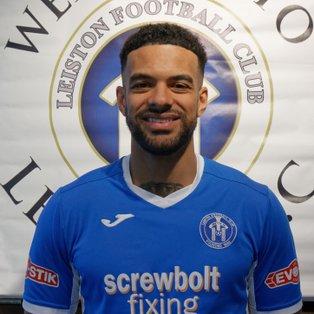 Leiston 2-1 Ipswich Town - Match Report