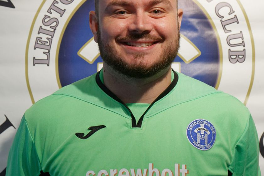 Marcus Garnham departs to join Needham Market