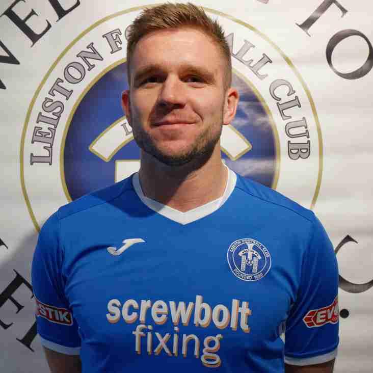 Joe Jefford reaches 400 club appearances for Leiston