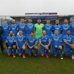 1st Team & Committee Dec 18