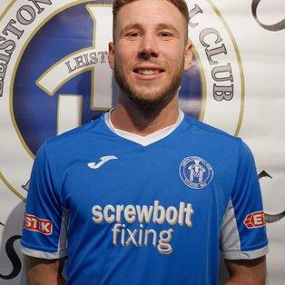 Halesowen Town 0 Blues 0