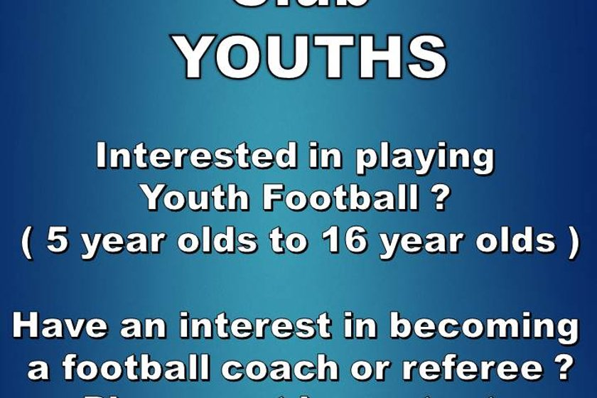 Leiston Football Club Youths