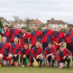 Adams Army V Northolt