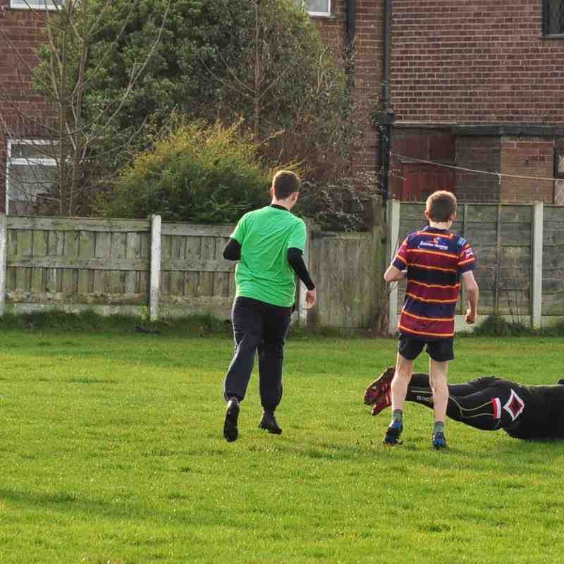 Touch Rugby 27-12-16 (2)