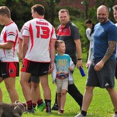 OA vs Little Hulton Reds 5-08-17