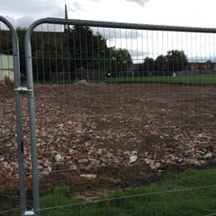 End of An Era for Cadishead Rec......