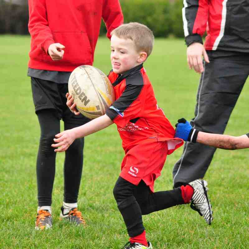 Christmas Touch Rugby (2) 30-12-17