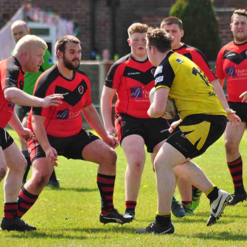 OA vs North Wales Crusaders A 05-05-18