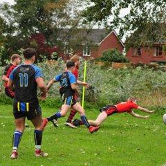 OA vs Wigan Spring View 22-09-18