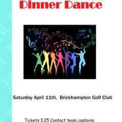 Dinner Dance details