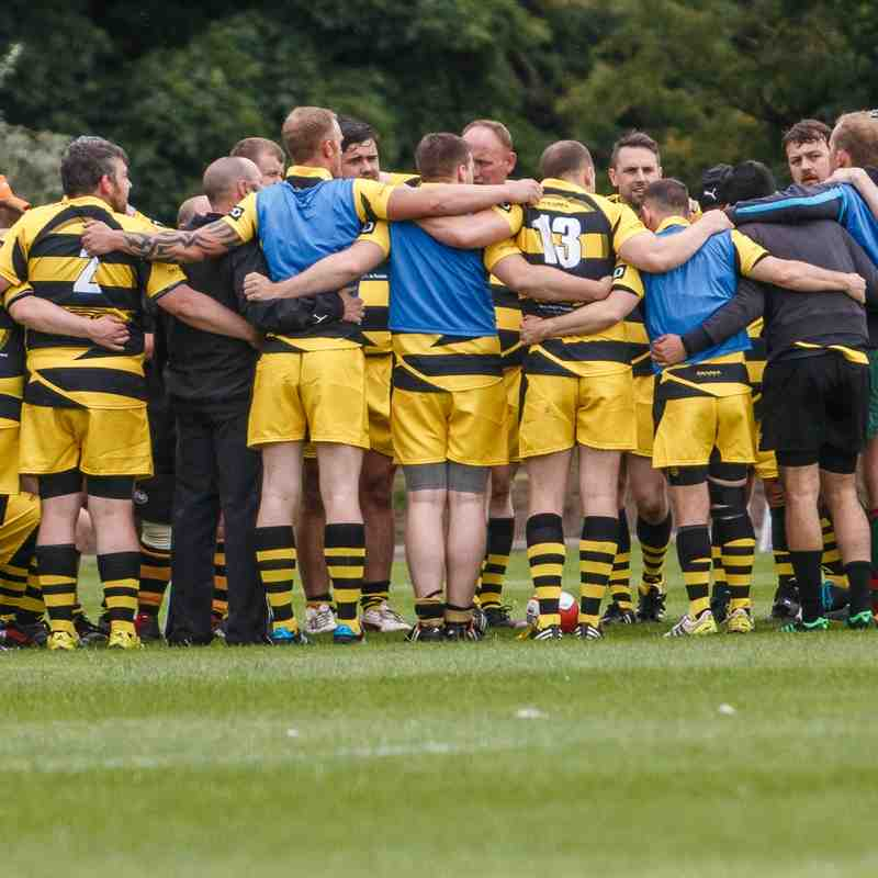 Mixed Ability Rugby World Tournament Group Stages
