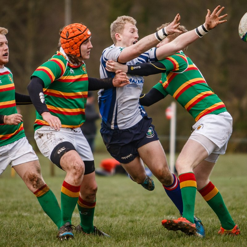 Yorkshire U20 Begin With A Win