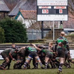 Otley v Preston Grasshoppers