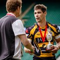 Sam Neave Crowned Crabbies Amateur Rugby Player of the Year