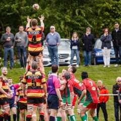 Bradford & Bingley take derby spoils but Keighley are winners too