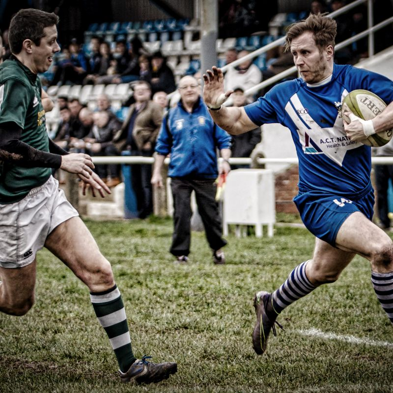 7th win in a row for Pontefract RUFC