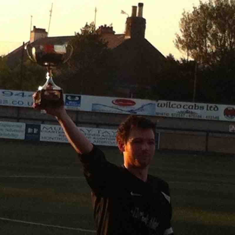 Review Cup Final 25/05/2012