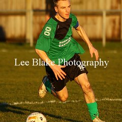 United Counties Premier League  - 2014