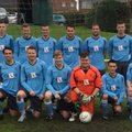 Rhos Aelwyd  lose to New Brighton Villa 1 - 0
