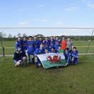 Mynydd Isa 3-0 Rhos Aelwyd
