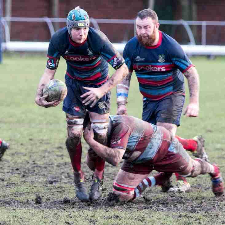 South Shields Westoe entertain Novos