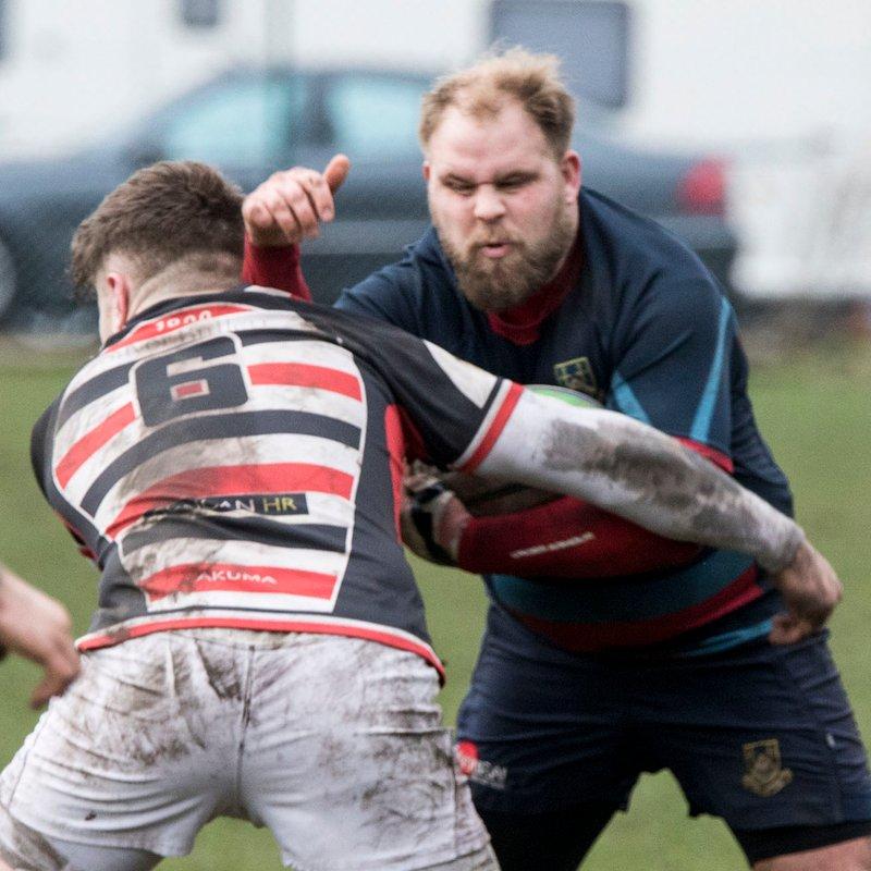 South Shields Westoe keep promotion hopes alive