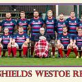 South Shields Westoe RFC vs. Gateshead