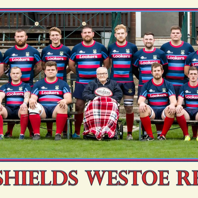 South Shields Westoe vs. Ponteland