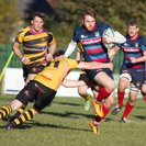 Consett power their way to victory