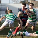Nineteen Try Spectacle sees Westoe score 123 points