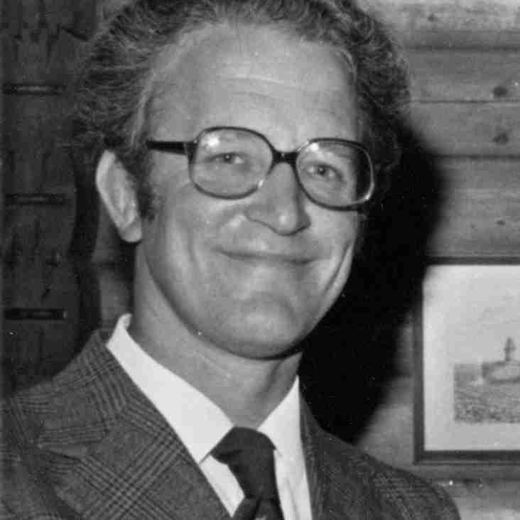 Sad passing of Bill Dodds