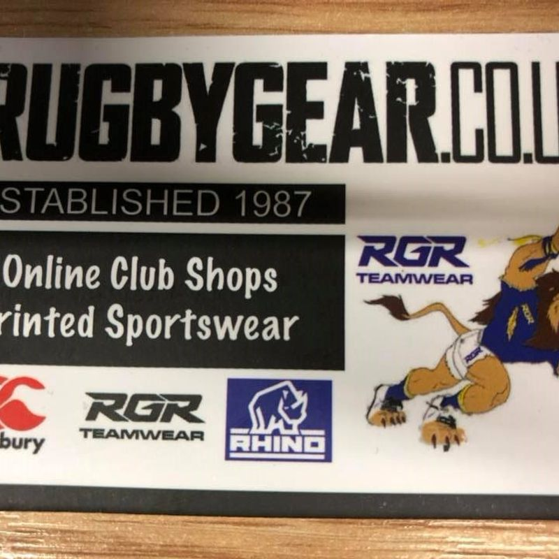 Westoe Club Shop 2018