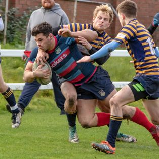 Westoe v Durham in Thrilling Encounter