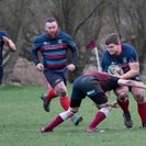 Westoe Cruise to Five-point Victory