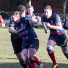 Westoe Continue with Good Run of Form