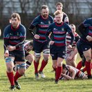 Forty Point Win at Novos