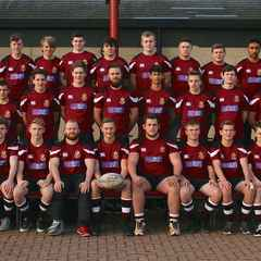 Dev Squad bow out of the National Cup.