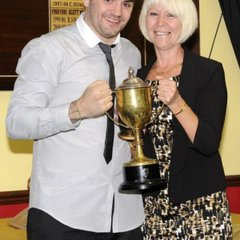 Presentation Night 2011/2012
