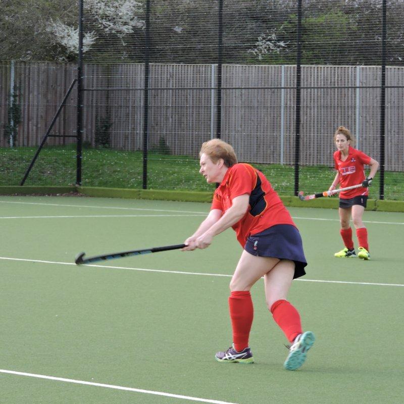 Ash 5th in Ladies Summer League