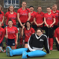 Ladies 6th lose to Faversham 5 - 2