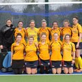 Ladies 1st beat Southend & Benfleet 1 3 - 1