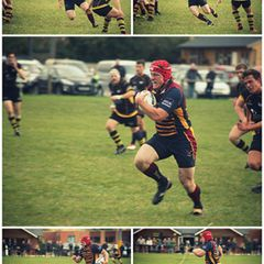 Shipston RFC v OWRFC - 12th October 2013
