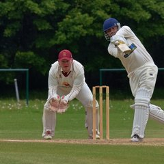 Wath 1st XI v Rockingham 1st XI Whitworth cup May 2019