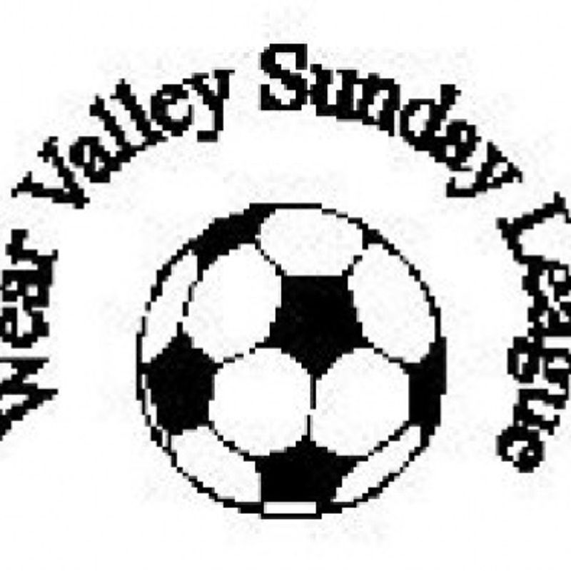 Wear Valley Sunday League Finals at Hall Lane